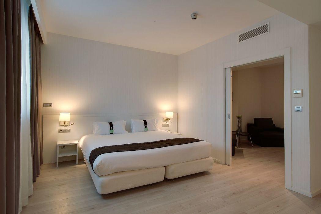 Holiday Inn Bilbao