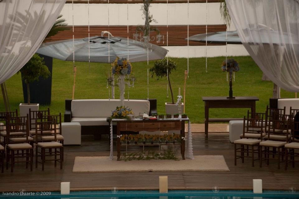 Paradeiro Estaleiro Hotel