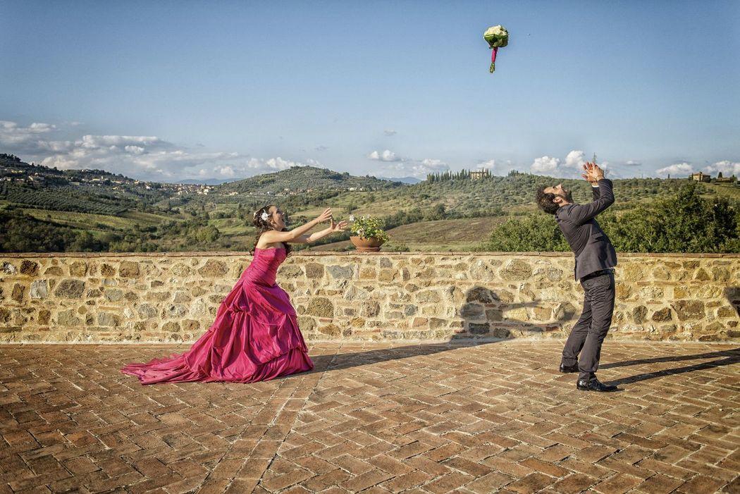 Matrimonio Agriturismo Toscana La borriana Carmignano