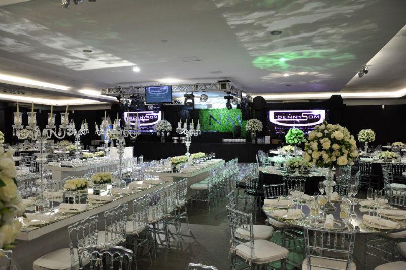 Buffet Planalto
