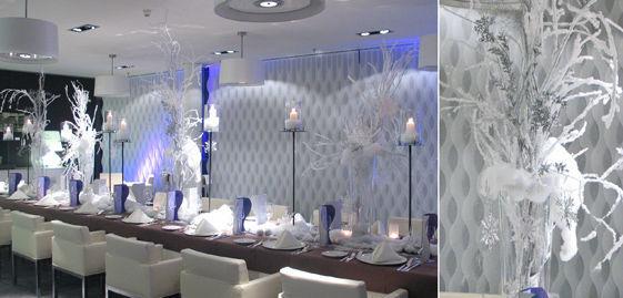 Beispiel: Einzigartige Gestaltungskonzepte, Foto: Florentina Schiller Dekoration & Design.
