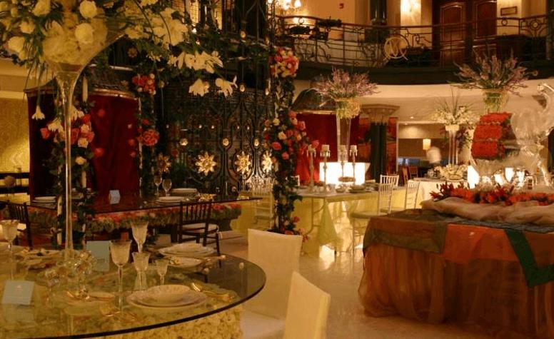 Hotel para eventos - Foto Gran Hotel Ciudad de México