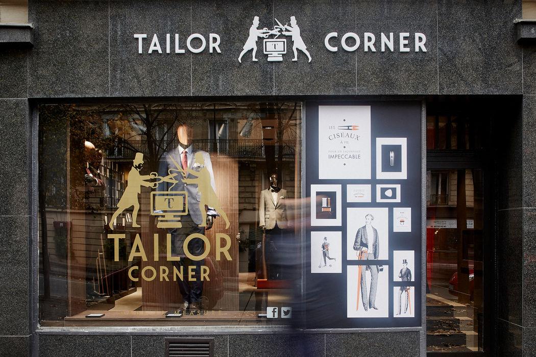 Tailor Corner