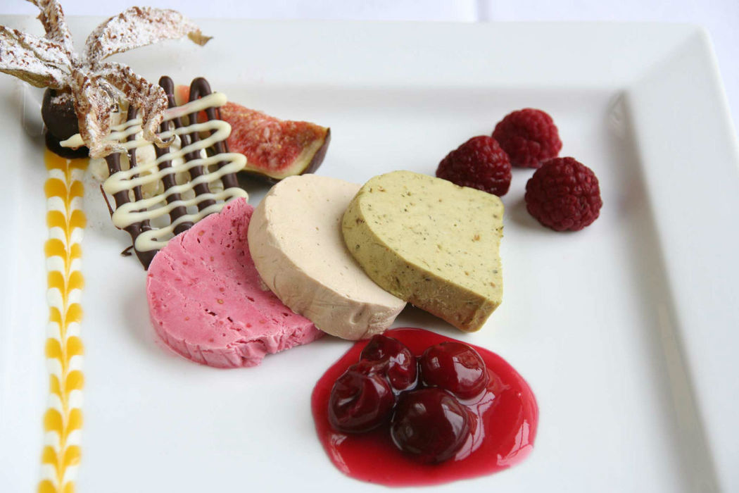 Beispiel: Lassen Sie sich kulinarisch verwöhnen, Foto: Hotel Eichingerbauer.