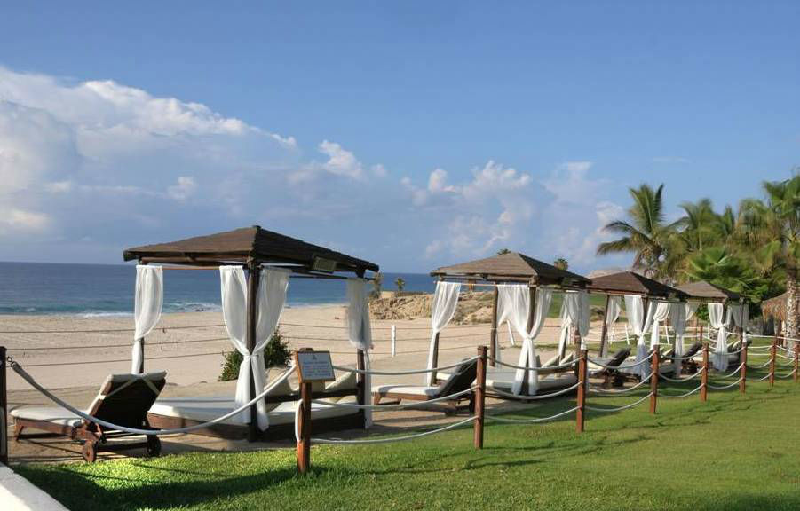 Bali beds.