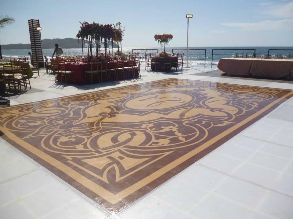 Proyecto Winners, producción de eventos, iluminación, audio y vídeo en Puerto Vallarta y Riviera Nayarit
