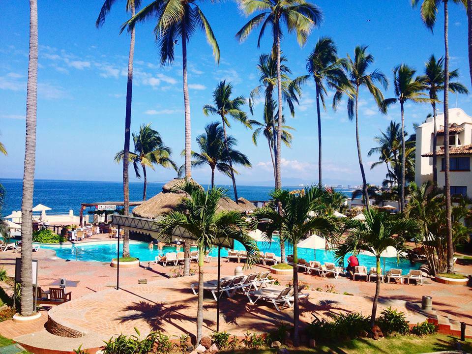 Plaza Pelicanos Grand Beach Resort en Jalisco