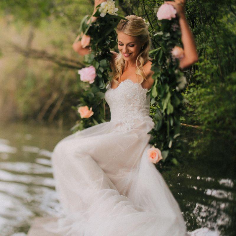 exklusive Hochzeitsplanung - Das Hochzeitswerk