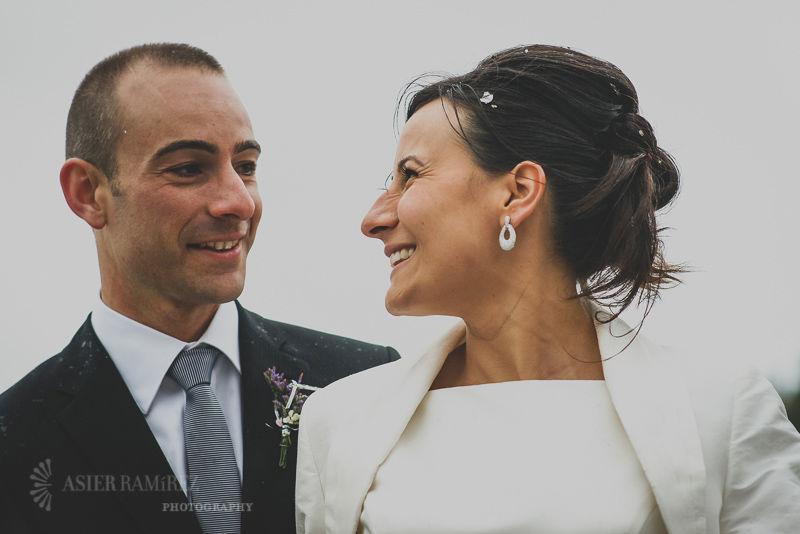 Fotógrafo boda Donosti. Asier Ramírez.