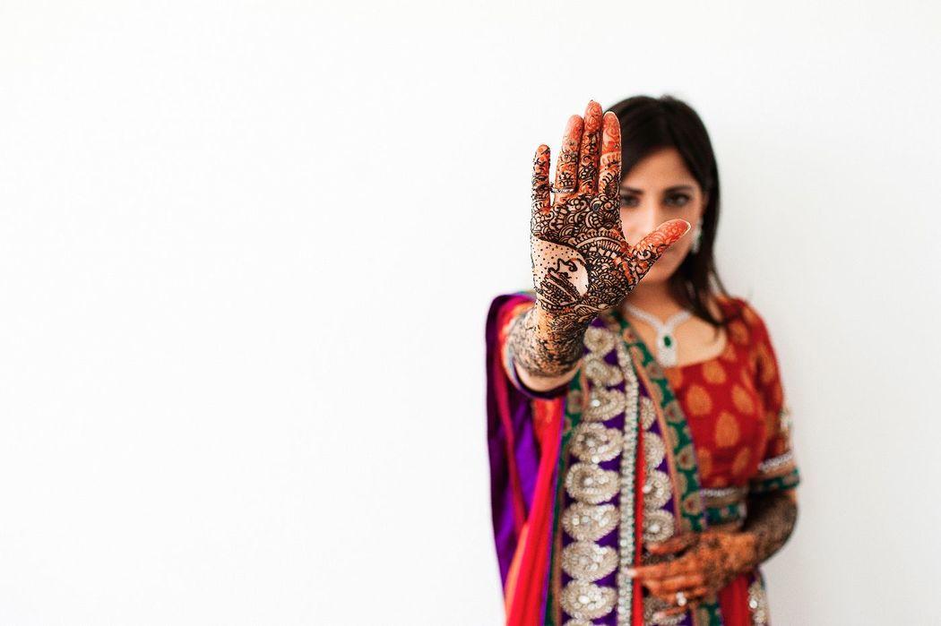 indian wedding canary Lanzarote