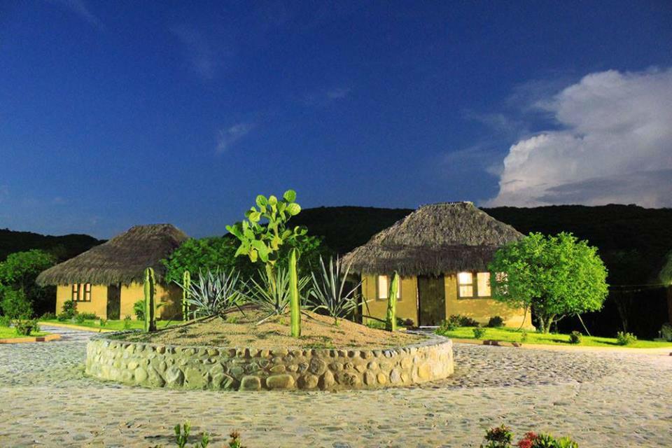Cabañas El Cielito en Villa del Mar.