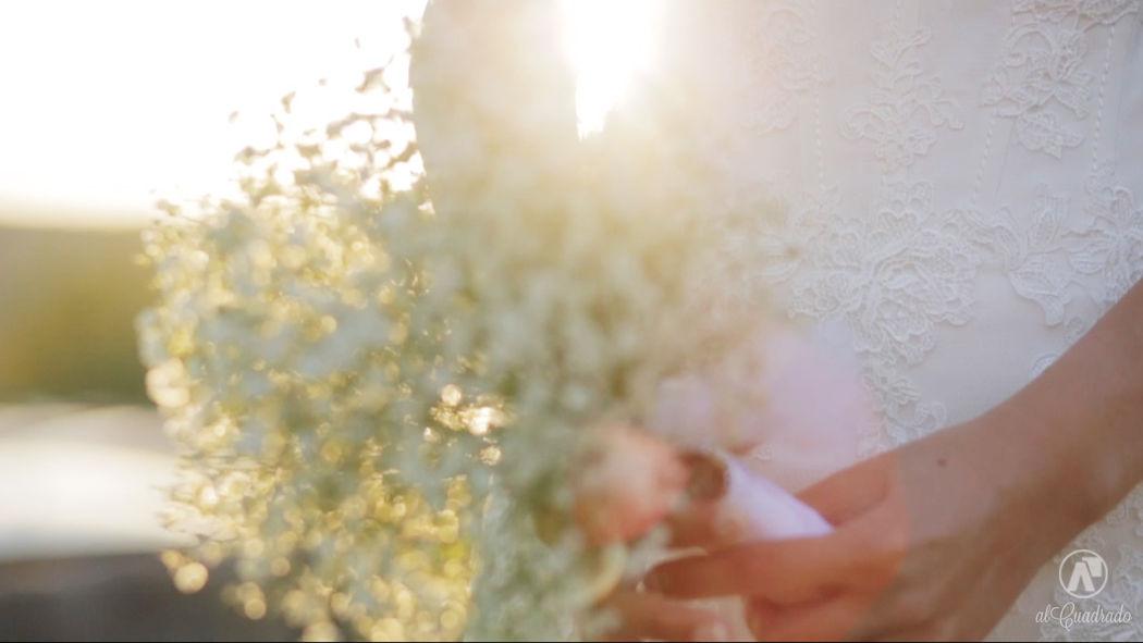 alCuadrado| Creadores de recuerdos | Videos  de boda con estilo íntimo y emotivo.