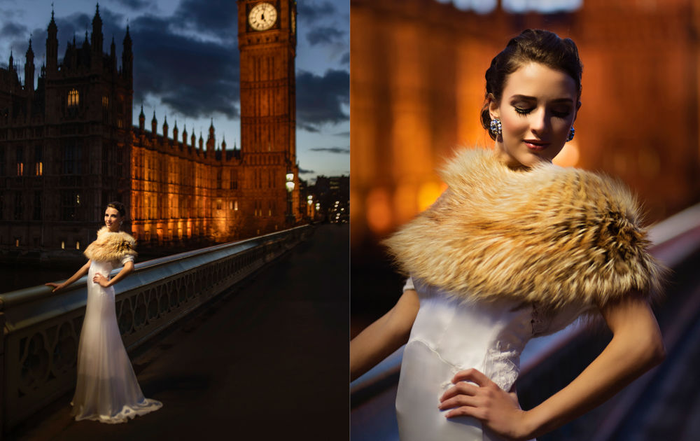 Facibeni Fotografia: matrimonio Londra