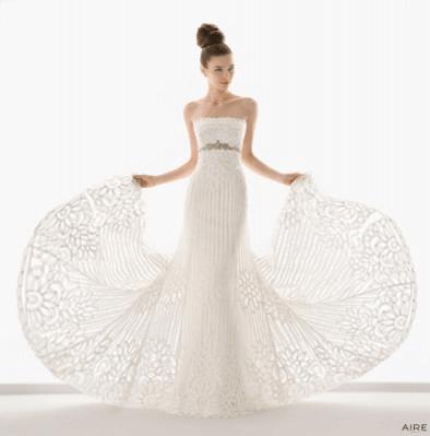 Vestido de Aire