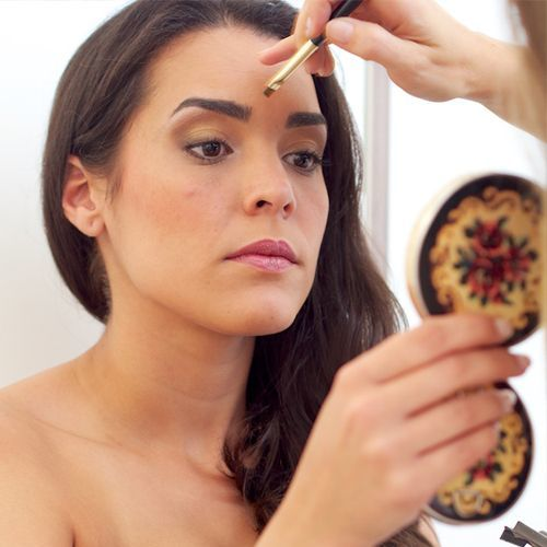 Making of Maquillaje HD permanente