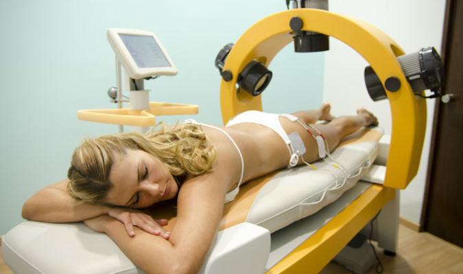 Tratamientos faciales y corporales en Monterrey - Foto The Body Boutique