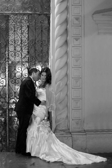 Wedding Day Lucia & Mauricio
