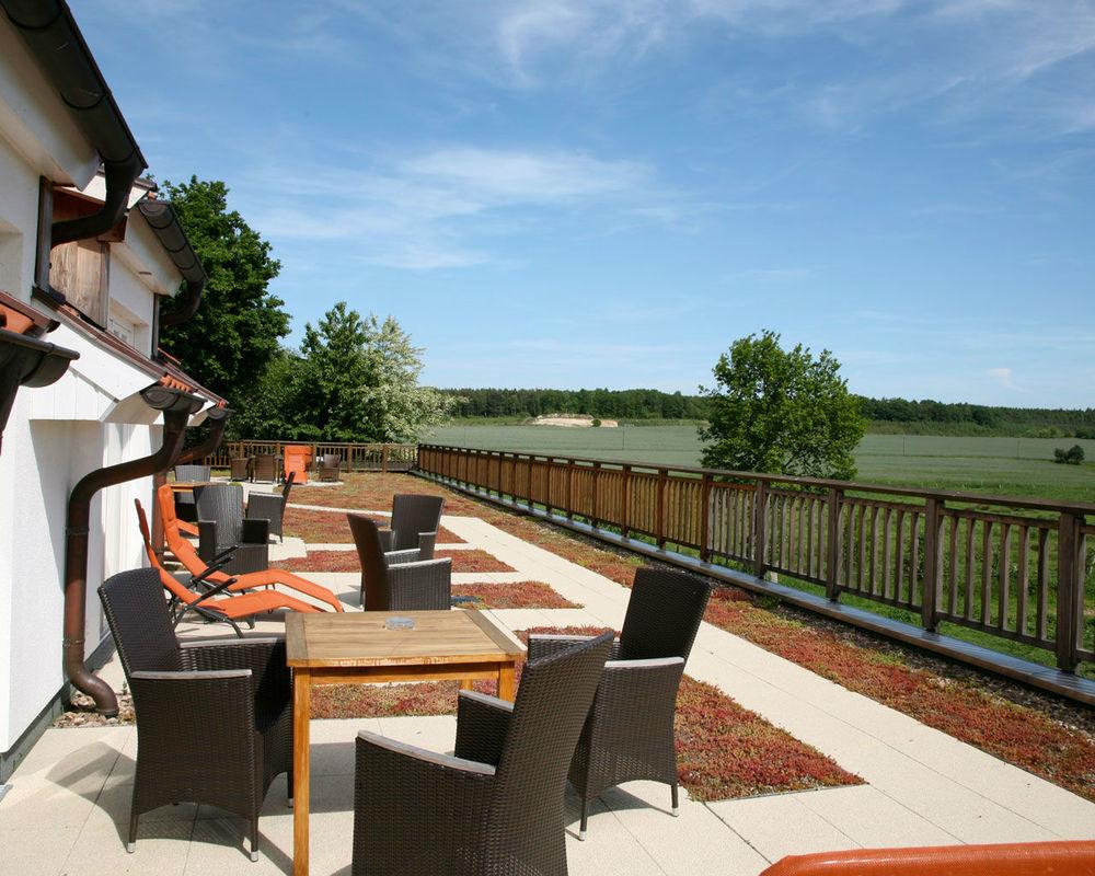 Beispiel: Terrasse, Foto: DreiMädelHaus.