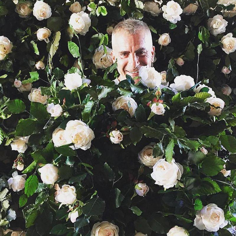 Andrea Patrizi Floral Designer