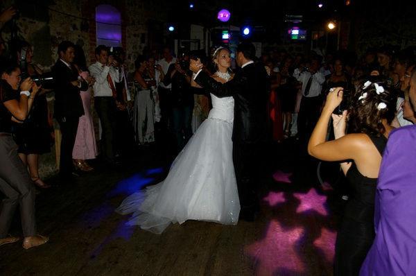 La danse, sans limite le samedi soir.