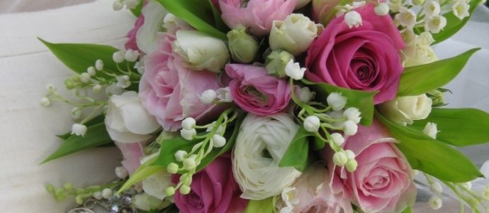 Backstage - Event & Wedding Planners: Bouquet sposa
