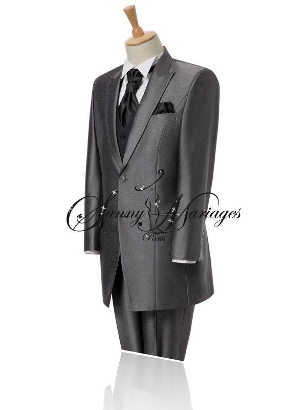 costume de marié