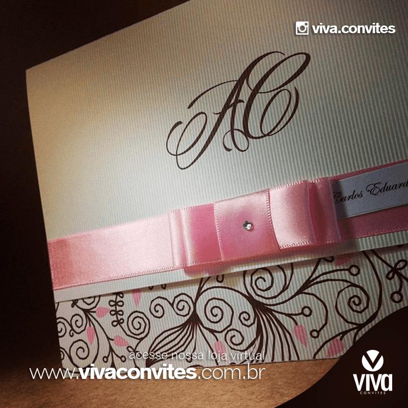 Os mais belos Convites de Casamento, feitos especialmente para você.   ~ Deixe-nos fazer parte desse momento...  Acesse nossa loja e surpreenda-se! ~ www.vivaconvites.com.br ~ ⇓ ↓ ⇓ ↓ ⇓ ↓ ⇓ ↓ ⇓ ↓ ⇓ ↓ ⇓ ↓ Curta ~ www.facebook.com/vivaconvites