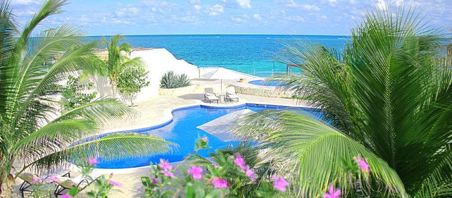 Hotel - Foto Azul Villa Carola