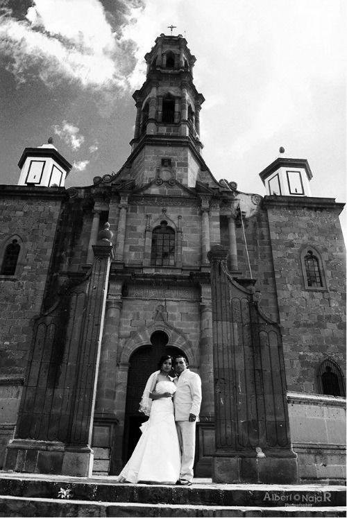 Alberto Najar Fotografía