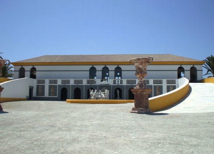 Foto: Quinta dos Loridos