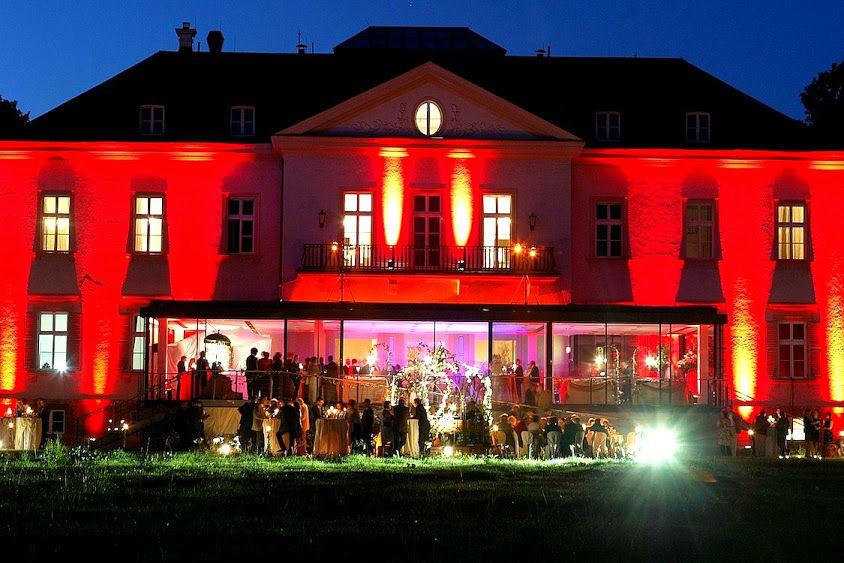 Beispiel: Hochzeit im Kavalierhaus, Foto: Daniela Kainz Wedding Salzburg.