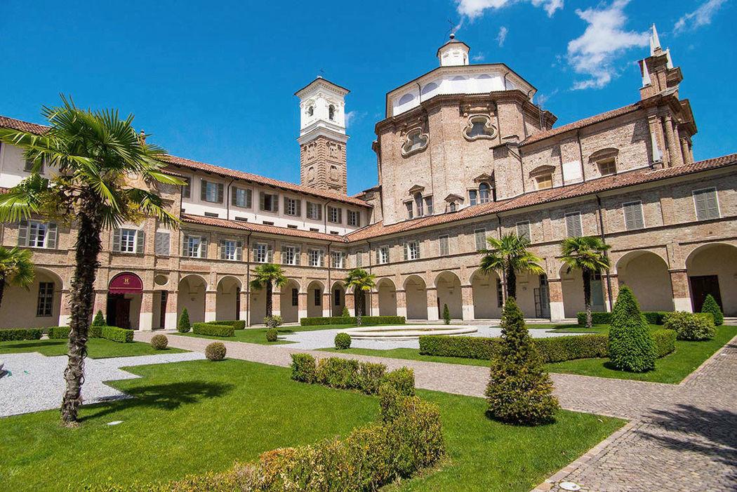 Monastero di Cherasco