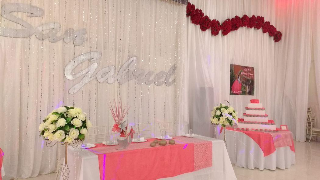 Salón de Eventos San Gabriel