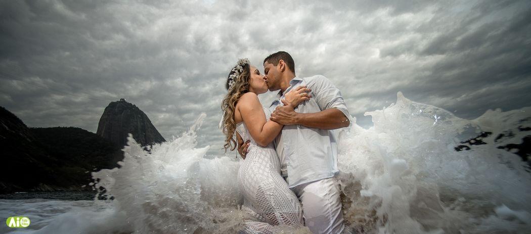 Aio Foto e Vídeo Pre Wedding