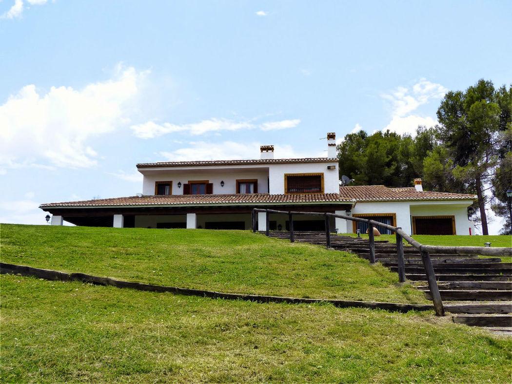 Finca Santa Elena.