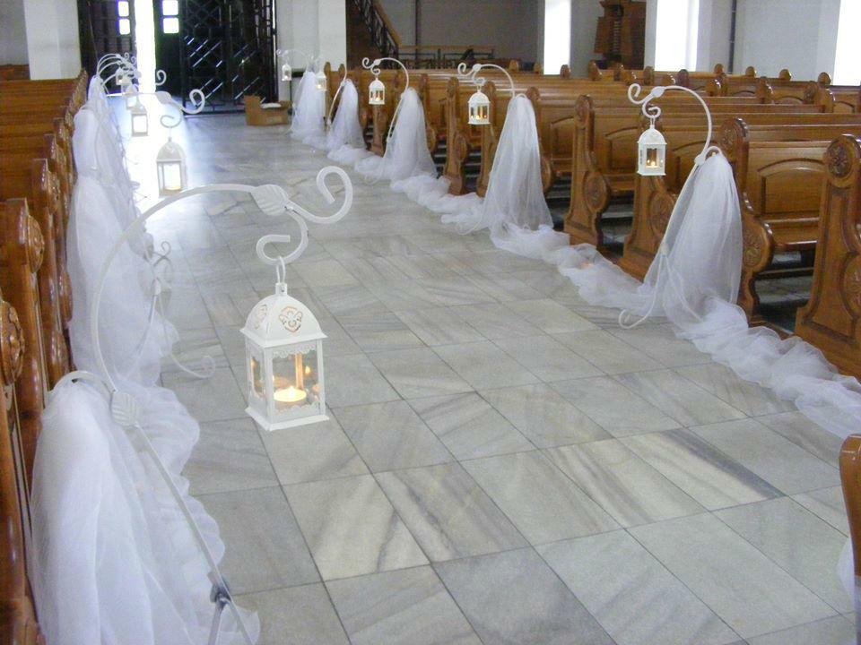 Dekoracja Kościołą