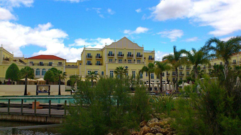 Foto: Blue&Green The Lake Spa Resort