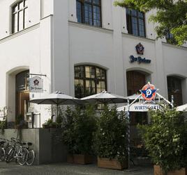 Beispiel: Wirsthaus, Foto: Der Pschorr.