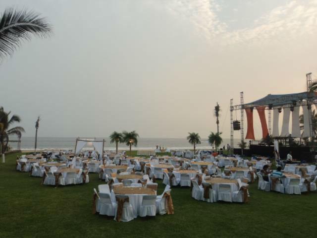 Tatu-inn en Guerrero para que celebres tu boda