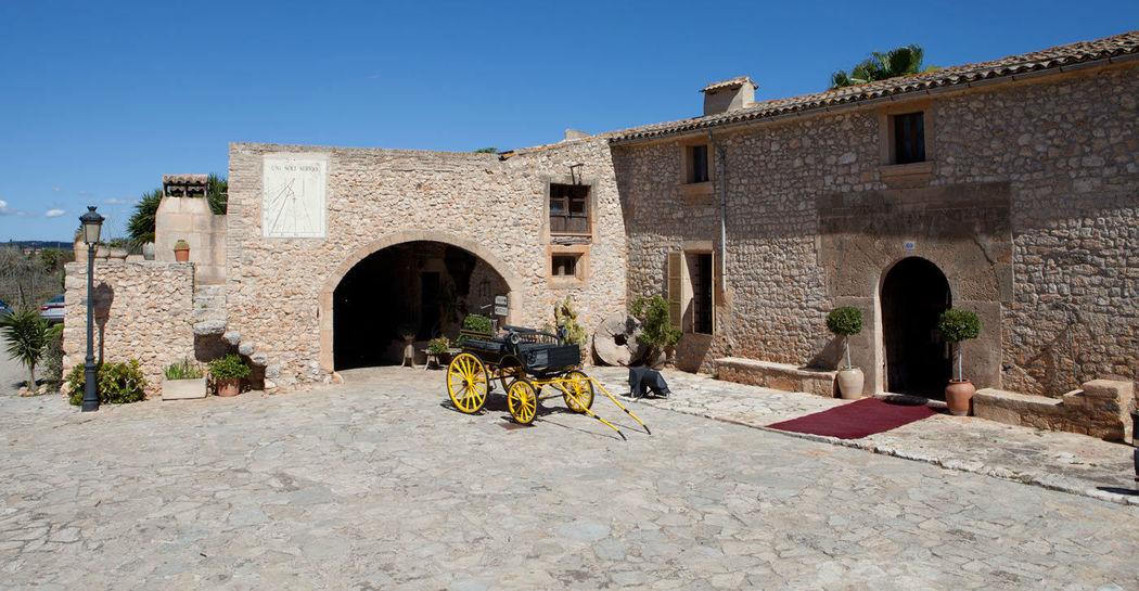 Hotel Sa Bassa Rotja