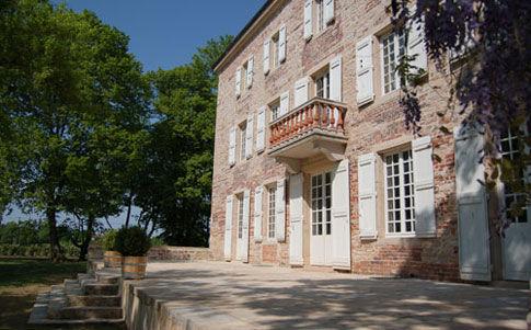 Château de Luponnas