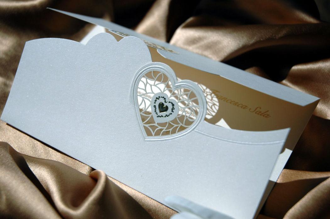 Beispiel:  Kreative Einladungskarten, Foto: Der Moment.