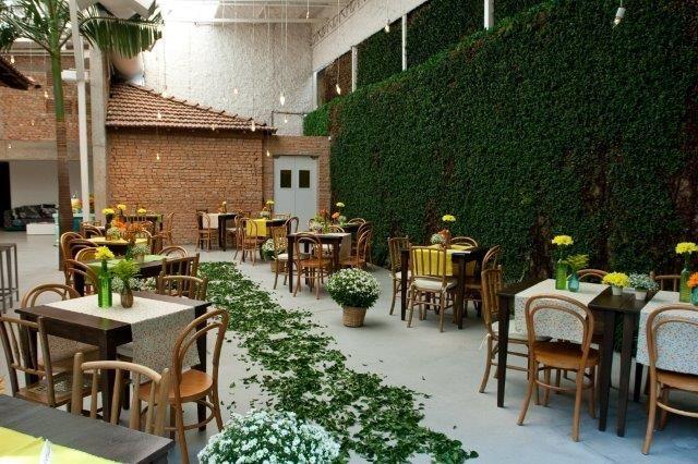 Foto: Impart Flores e Eventos