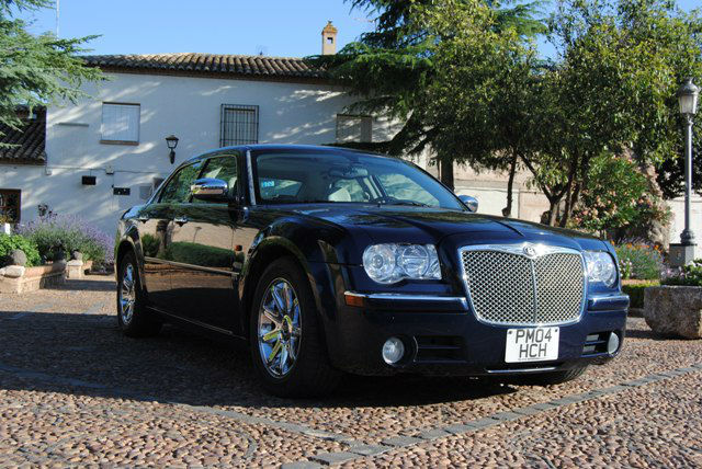 Bentley-Chrysler