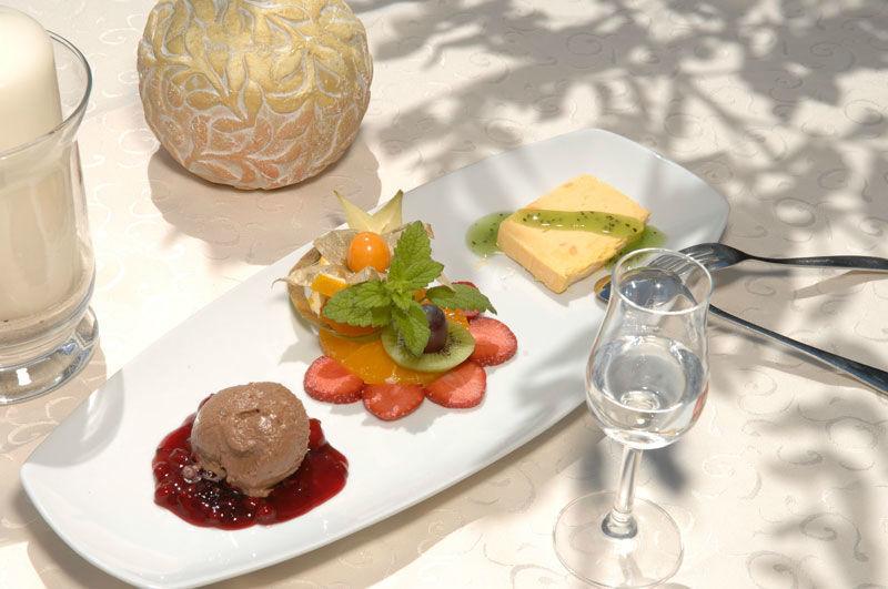 Beispiel: Gastronomie, Foto: Café Steintormarsch.
