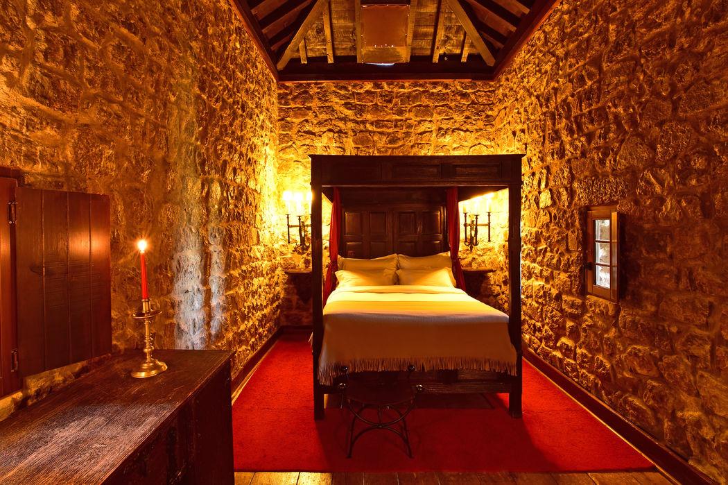 quarto no Castelo - Suite Especial D. Dinis