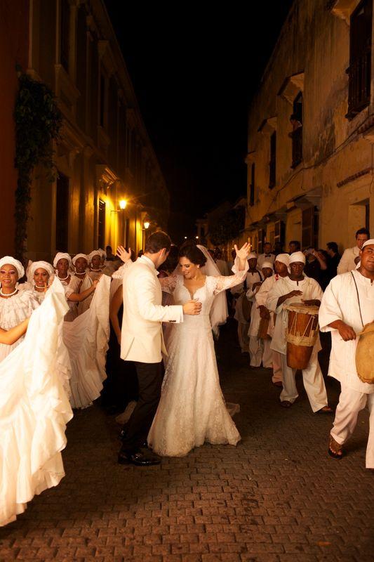 *W. Planner: Stephanie Escalante Life EVENTS. *Ciudad: Cartagena
