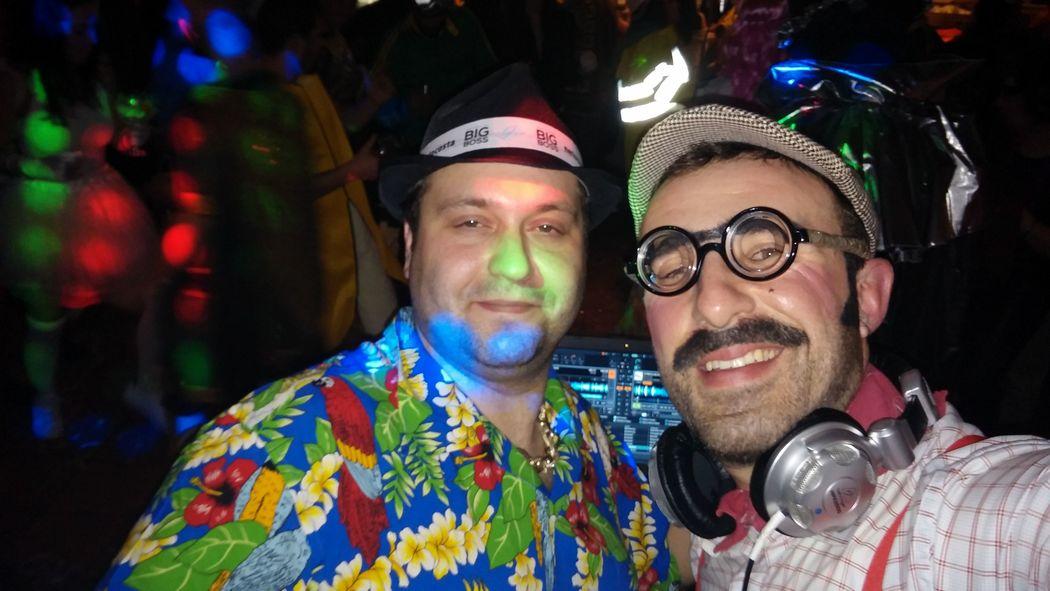 DJ Carnaval