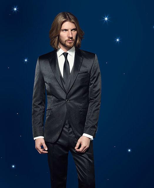 Beispiel: Mode die überzeugt, Foto: Mentel exklusiv.