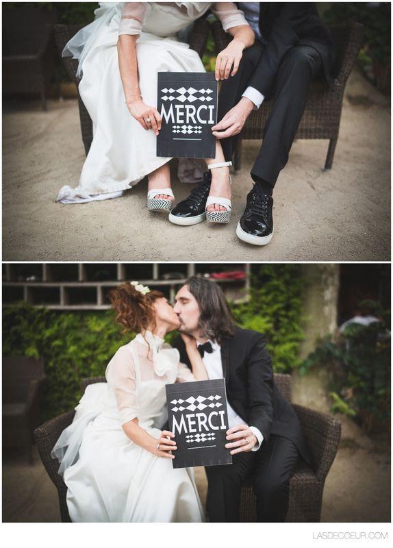 Mariage à la Croix-Rousse, Lyon - L'As de Coeur Photo + Cinéma Merci